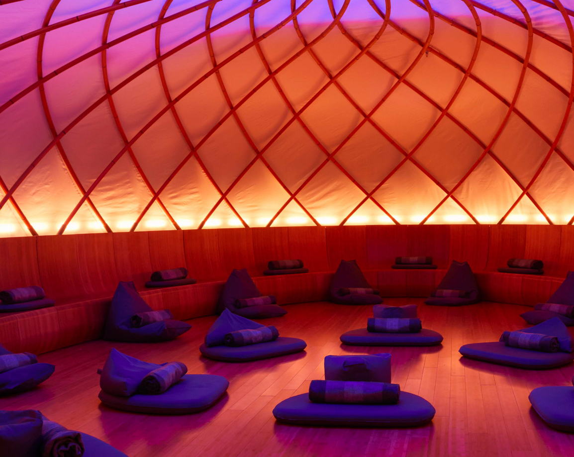 Manhattan's Best Meditation Studios