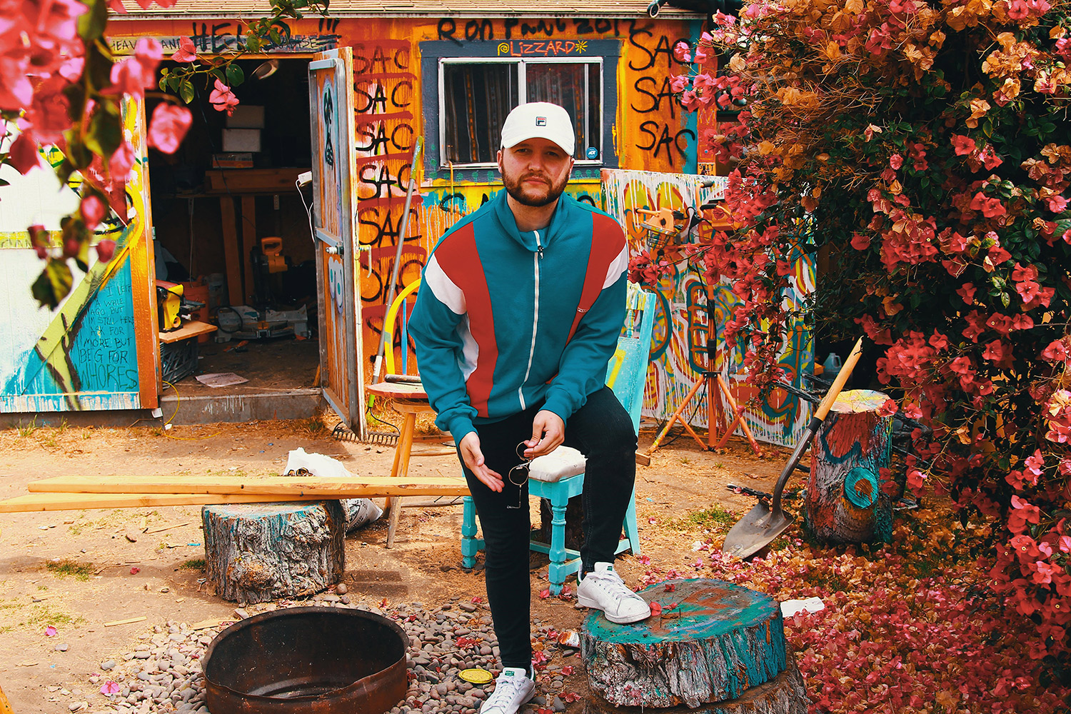 Arlo Confidential: Behind the Music with Quinn XCII