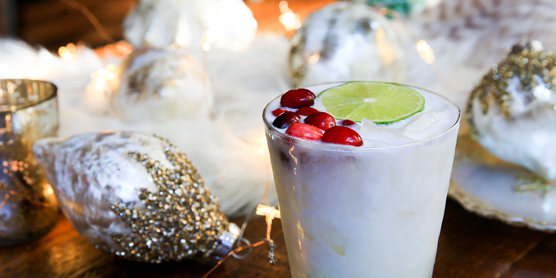 Festive Restaurants to Celebrate the Holidays in NYC