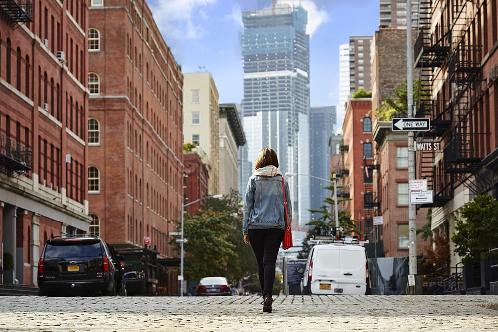 Tips for Traveling Solo in NYC