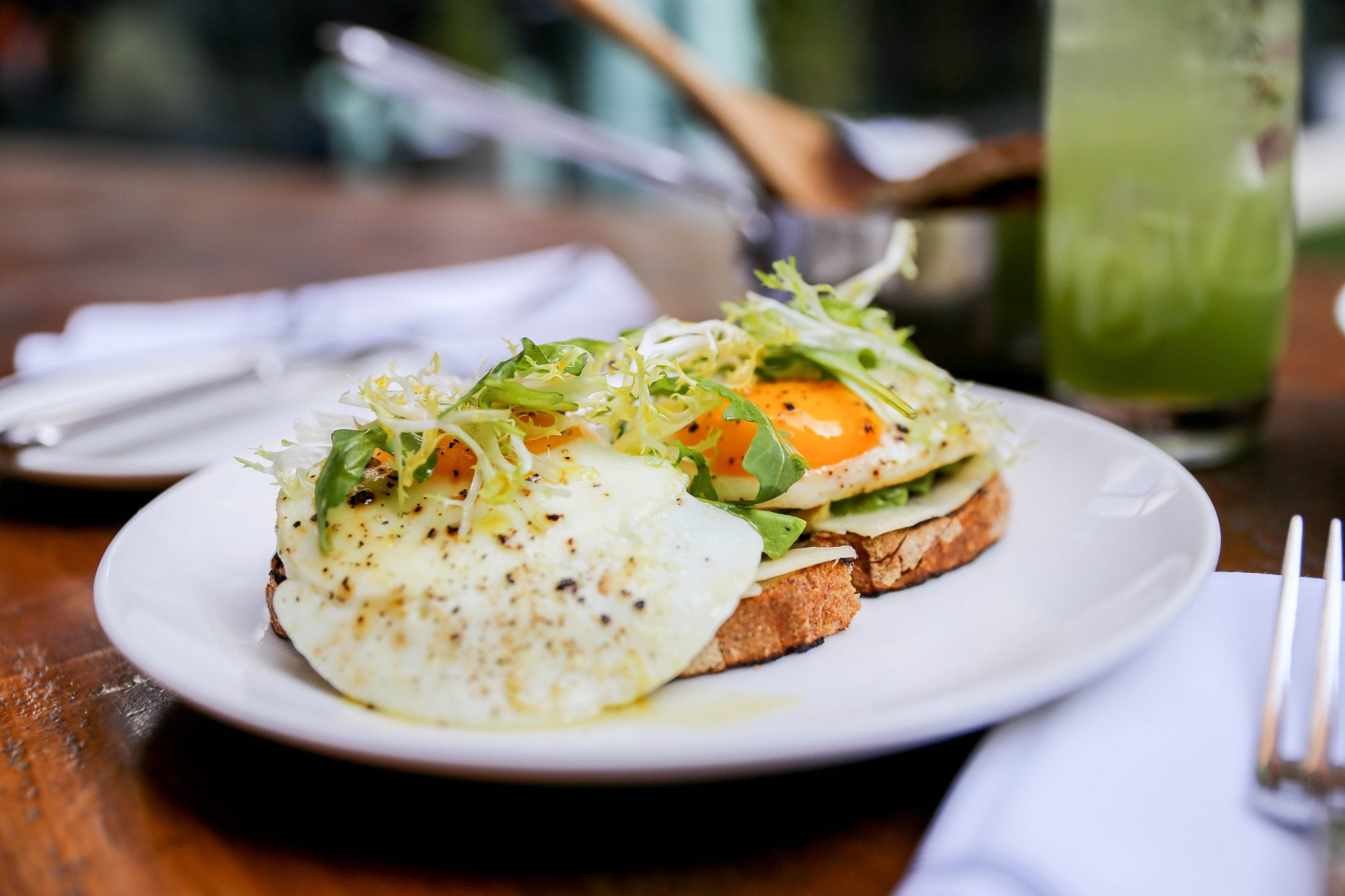 Morning in Midtown: A.M. Food Experiences Worth Setting the Alarm For