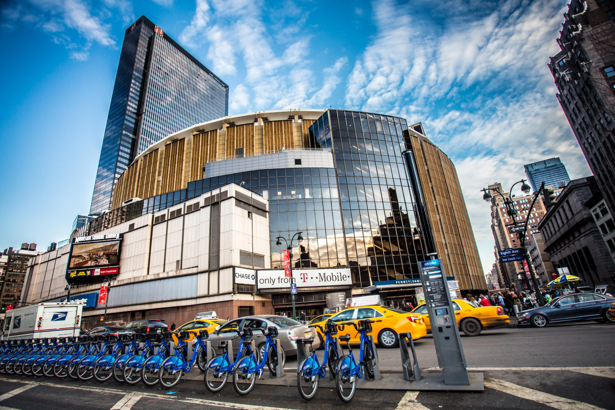 Best Things To Do Near Madison Square Garden