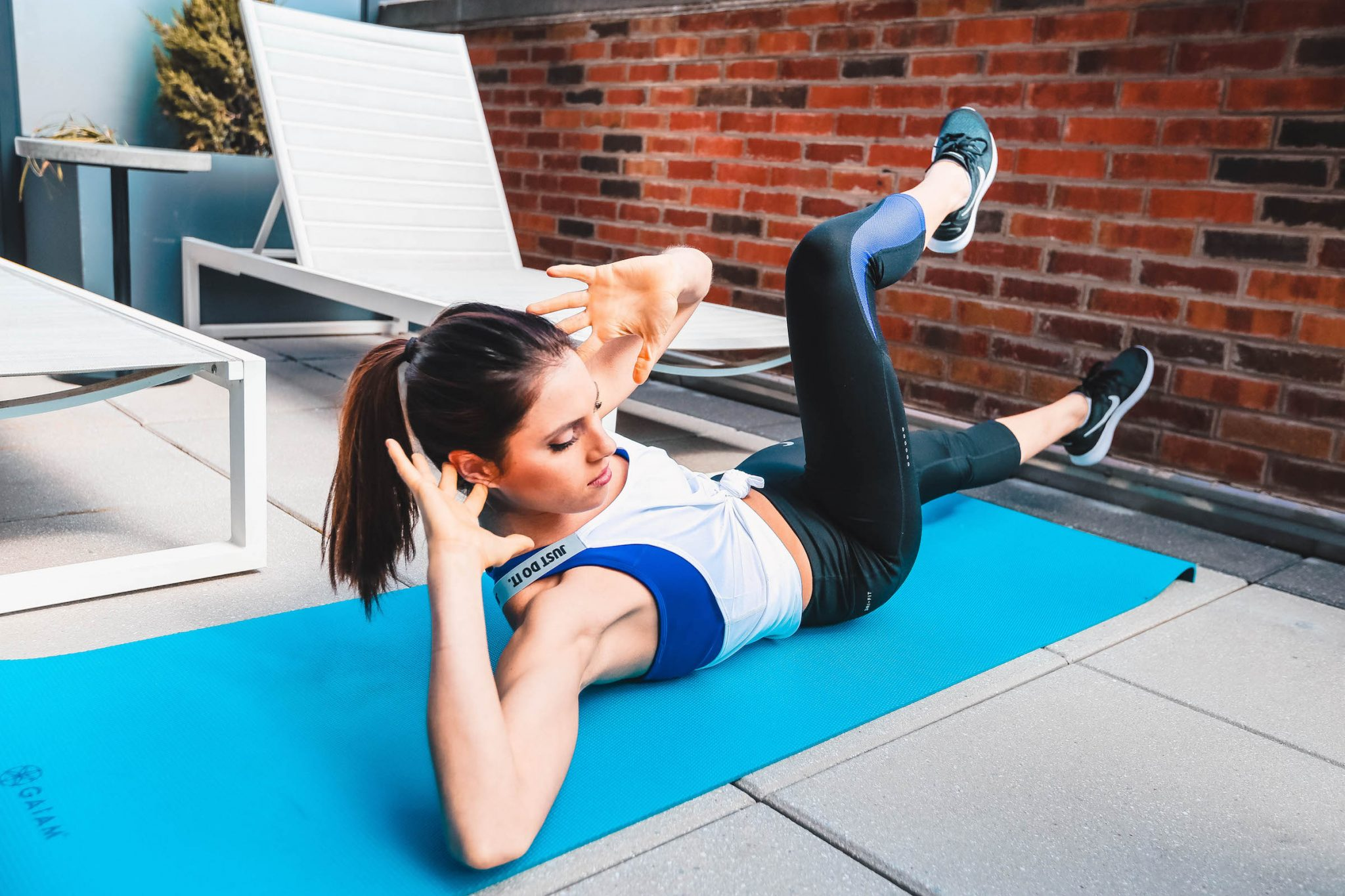 Hotel Room Fitness: Get the Workout, Skip the Gym