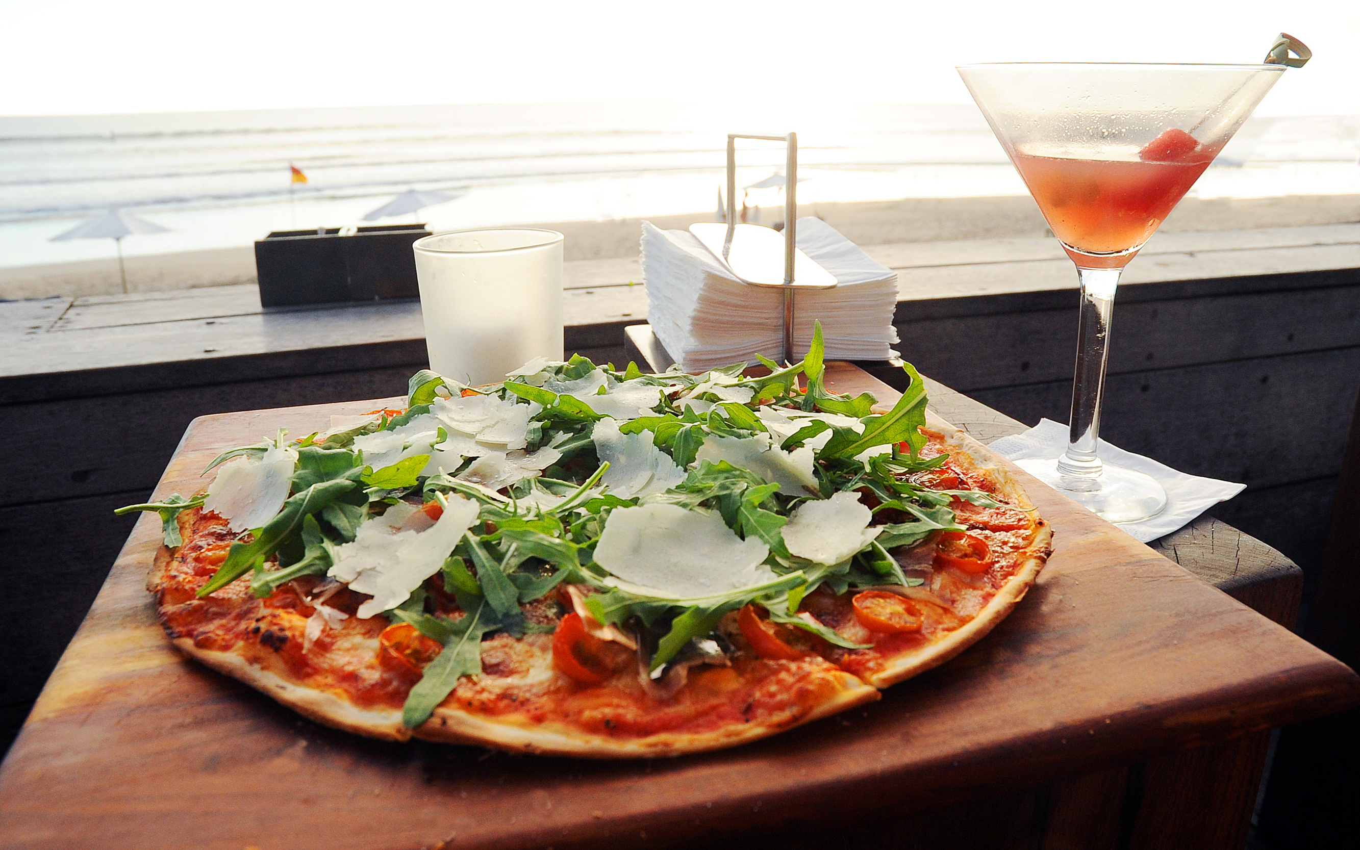 Where to Score the Best Pizza In Miami South Beach