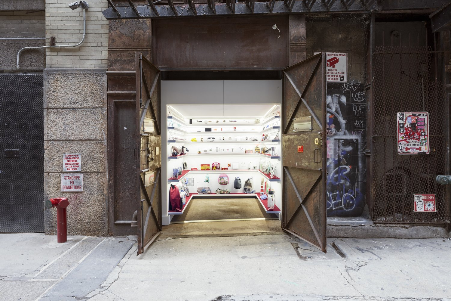Living Large & Loving Micro: All about the teeny Mmuseumm