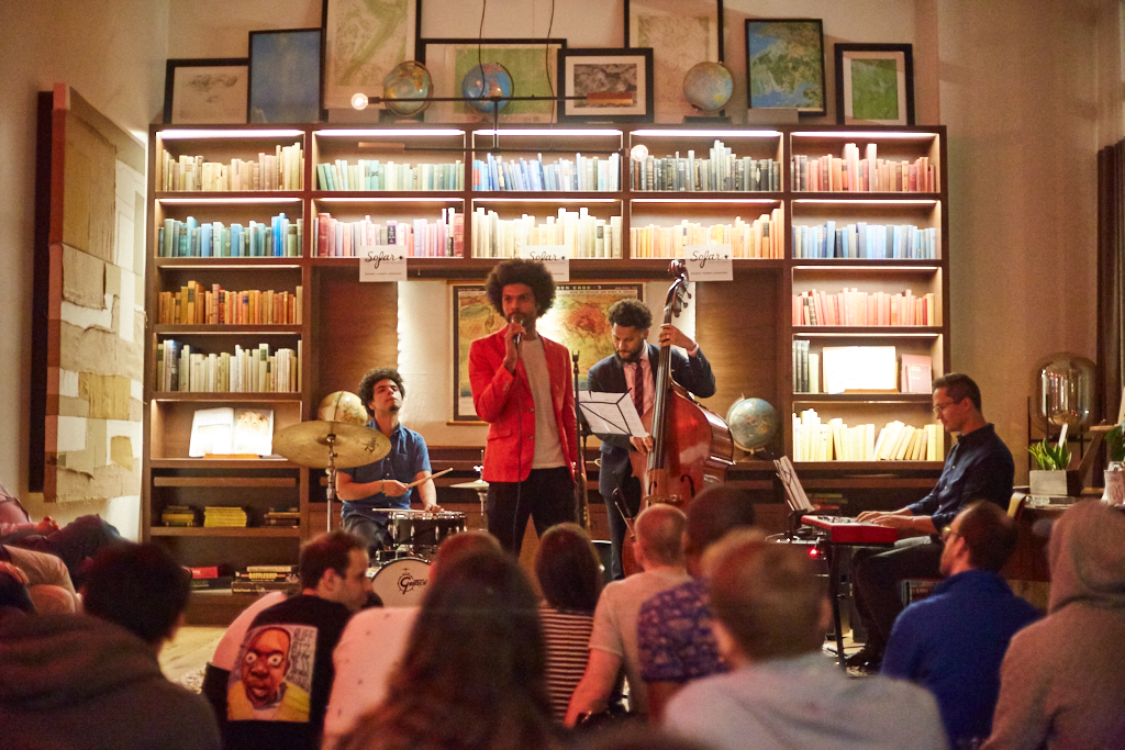 All about Sofar Sounds