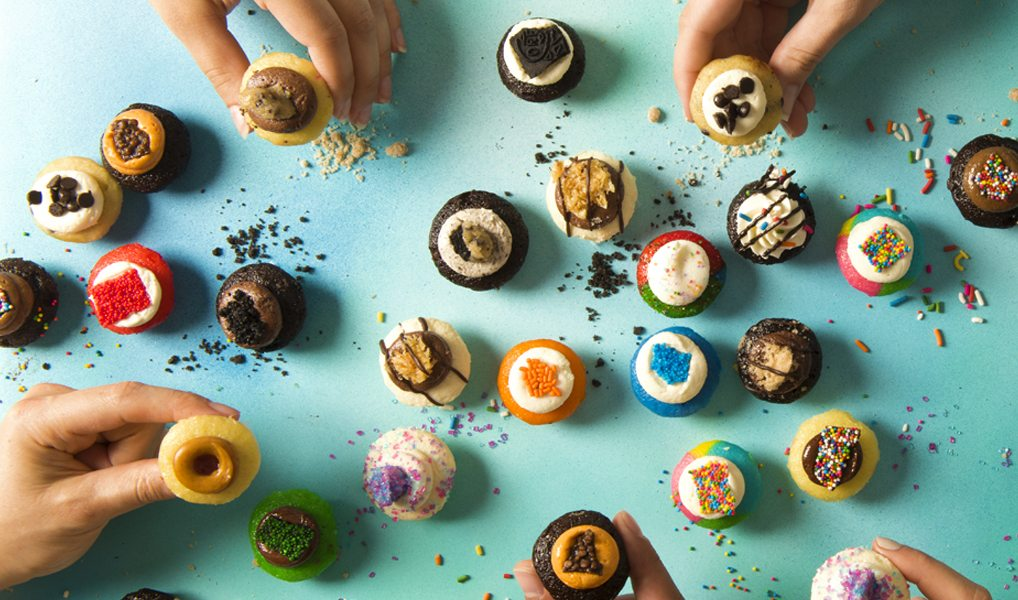 Living Large & Loving Micro: All About Baked by Melissa's Tiny Treats