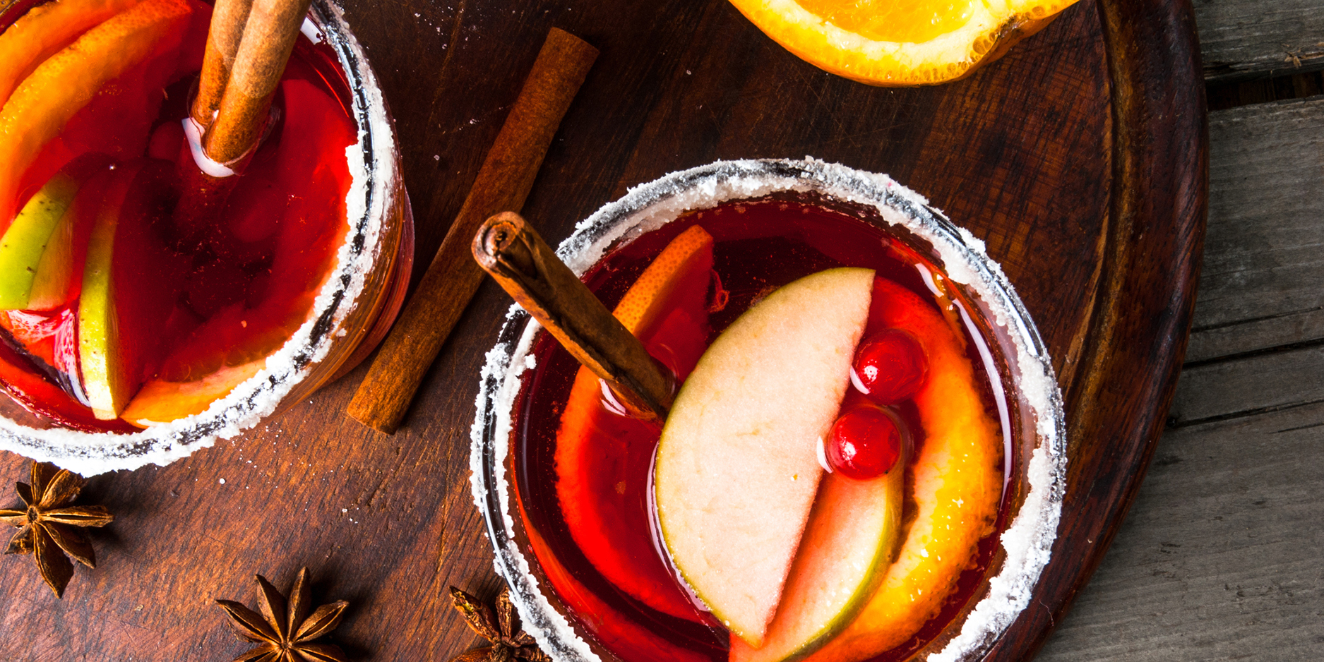 The Best Holiday Cocktail Recipes for a NYC Winter