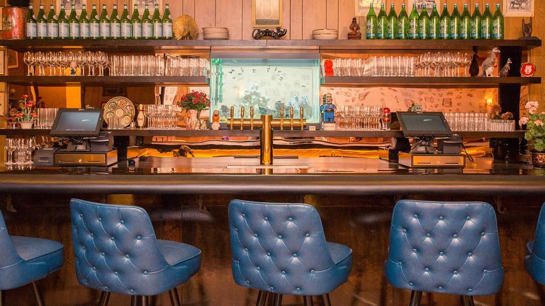 NYC's Best Date Night Spots
