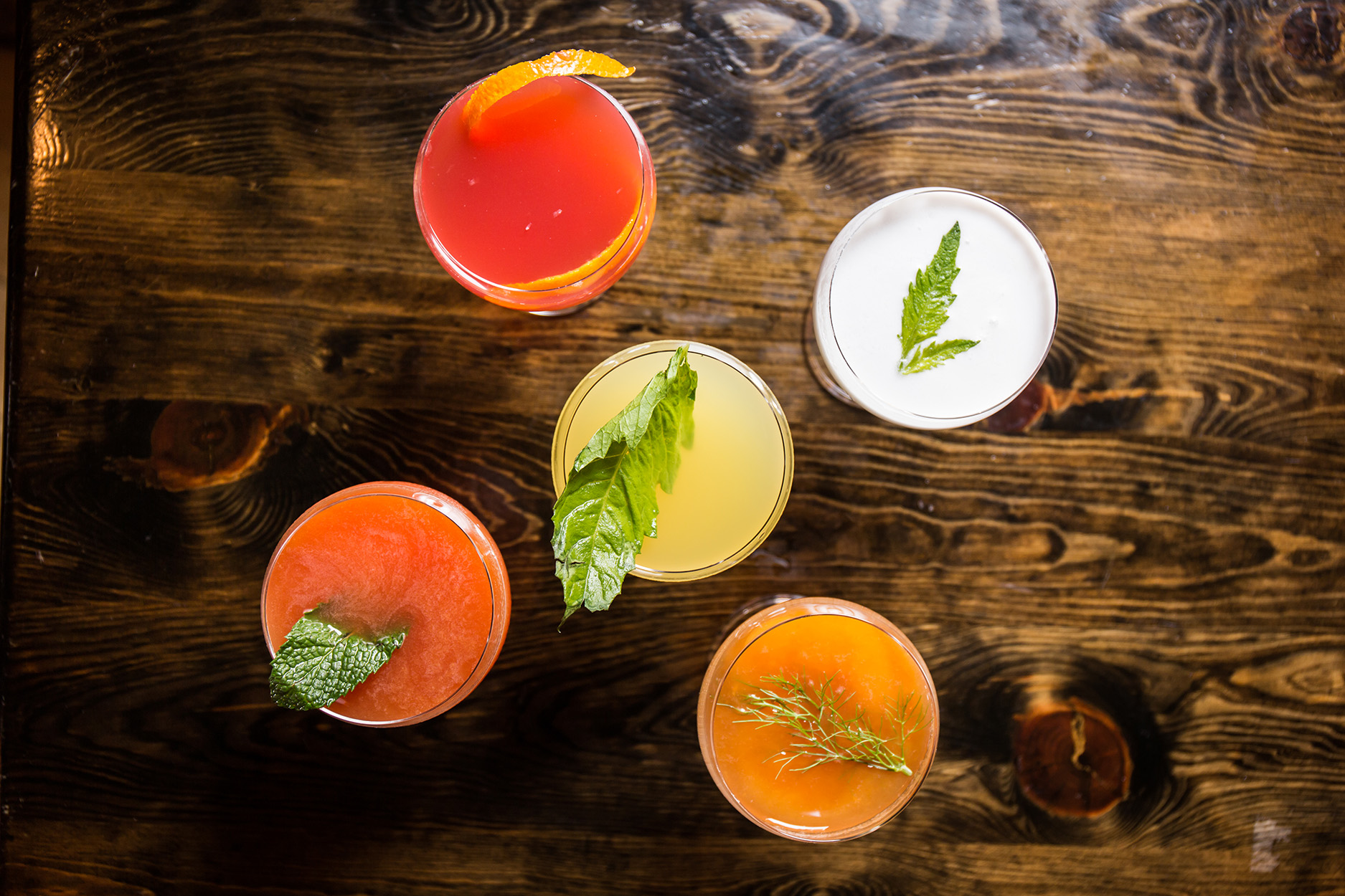 In Search of Balance? Try these Ayurvedic Health and Wellness Drinks