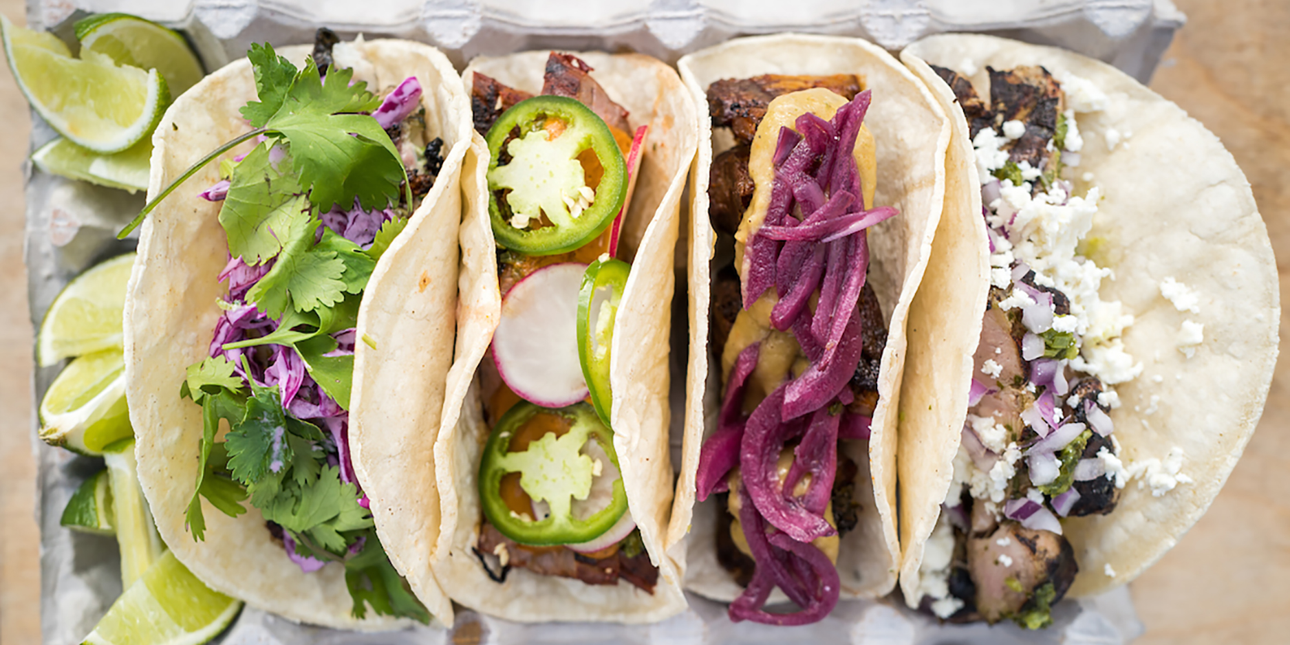 The 10 Best Quick Lunch Spots