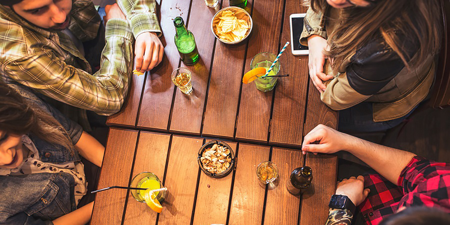 The Top Spots to Take Out of Town Friends