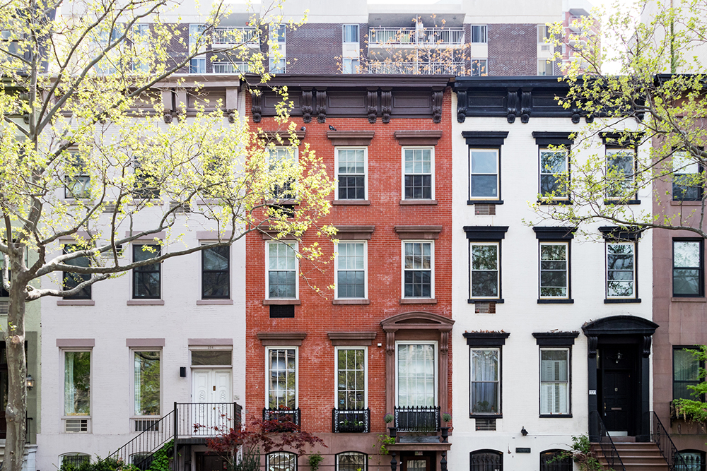 Celebrate Architecture this October in NYC