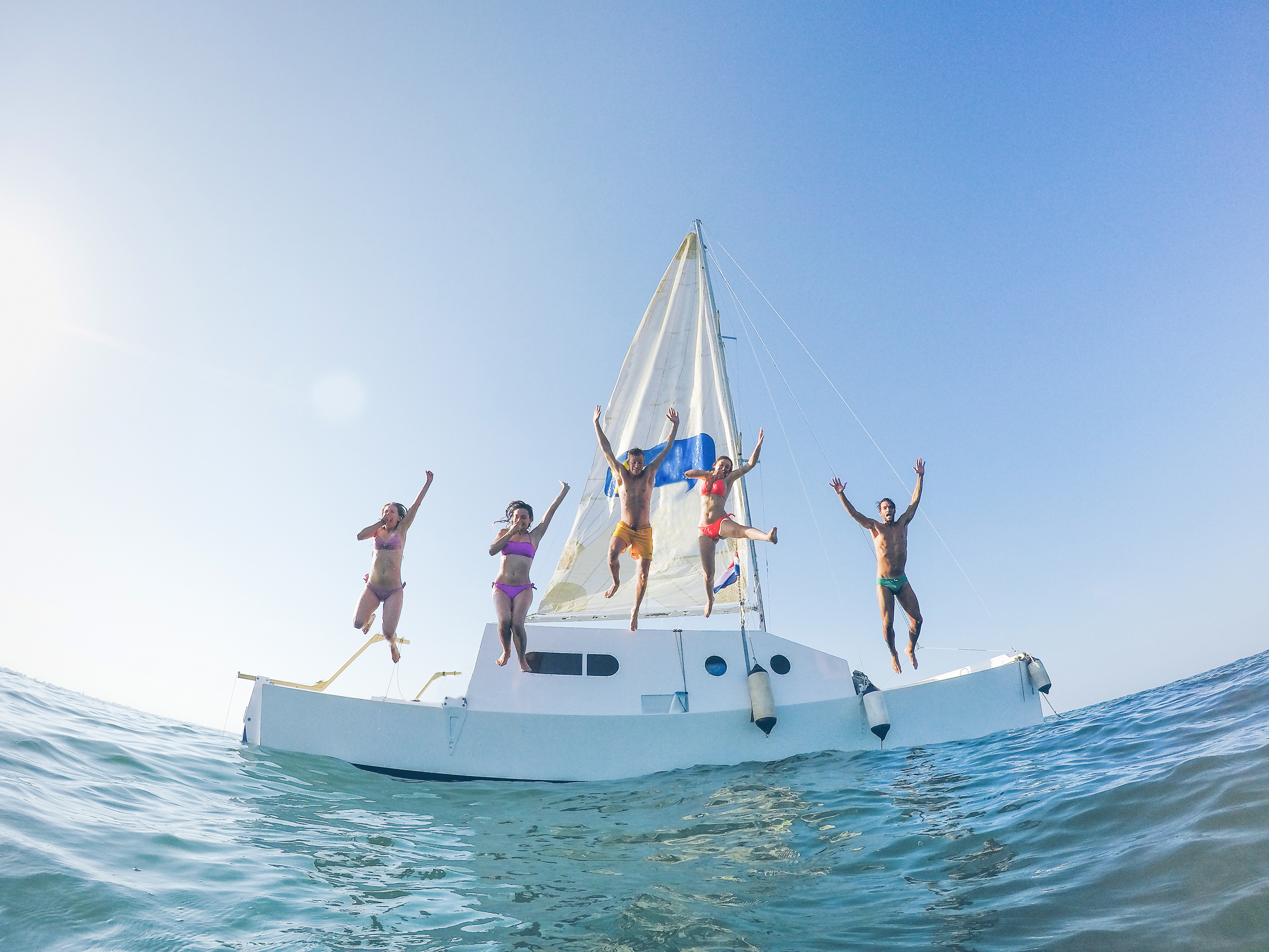 Splash Out On The Water With These Boat Rentals In Miami Beach!